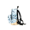 Shark Backpack S Light blue