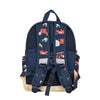 Cars Backpack M Navy