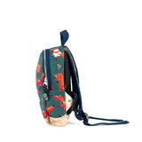 Wiener Backpack XS Leaf green