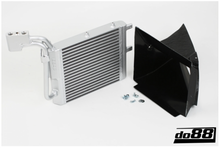 Load image into Gallery viewer, BMW M3 E90 E92 E93 DKG / DCT OIL COOLER RACING