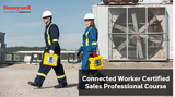 Connected Worker Certified Sales Professional Course