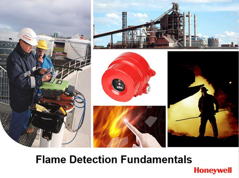 Flame Detection Fundamentals