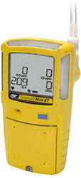 GasAlertMax XT II Basic Operation and Maintenance