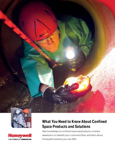 What You Need to Know About Confined Space Products and Solutions