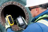 Get Pumped For Confined Space Entry: Introducing the Honeywell BW™ Ultra