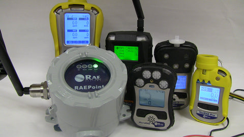 RAE - Wireless Applications for the RAEPoint and EchoView - Webinar
