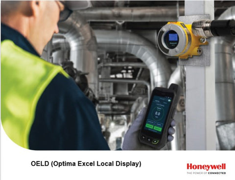 OELD (Optima Excel Local Display)