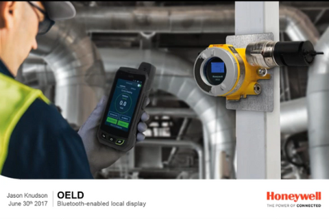 Bluetooth Enabled OELD Webinar