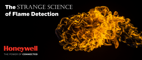 The Strange Science of Flame Detection Webinar