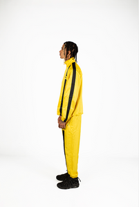 FREV CORP. Pants (Racing Edition) Yellow