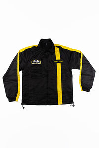 FREV CORP. Jacket (Racing Edition) Black