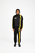 Load image into Gallery viewer, FREV CORP. Pants (Racing Edition) Black