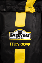 Load image into Gallery viewer, FREV CORP. Tracksuit (Racing Edition) Black