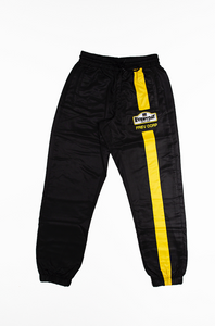 FREV CORP. Tracksuit (Racing Edition) Black