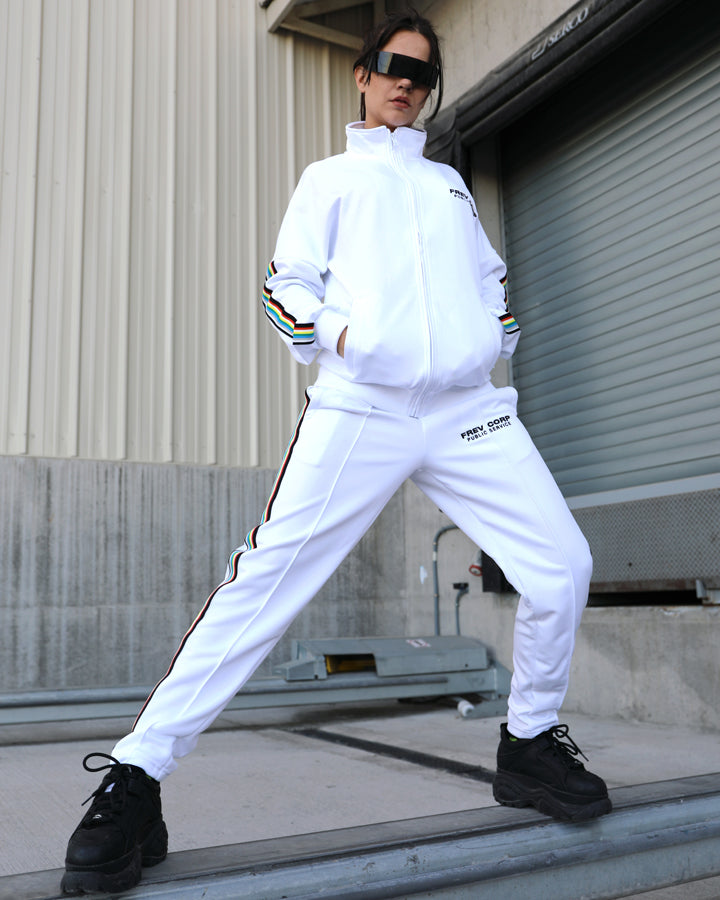 FREV CORP TRACKSUIT