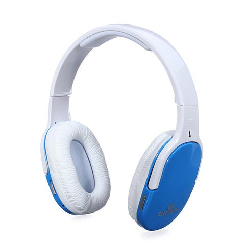 BT-911 bluetoothV2.1 2.4GHz Stereo  Sports Headphone