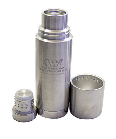 Insulated AW Klean Kanteen Thermos