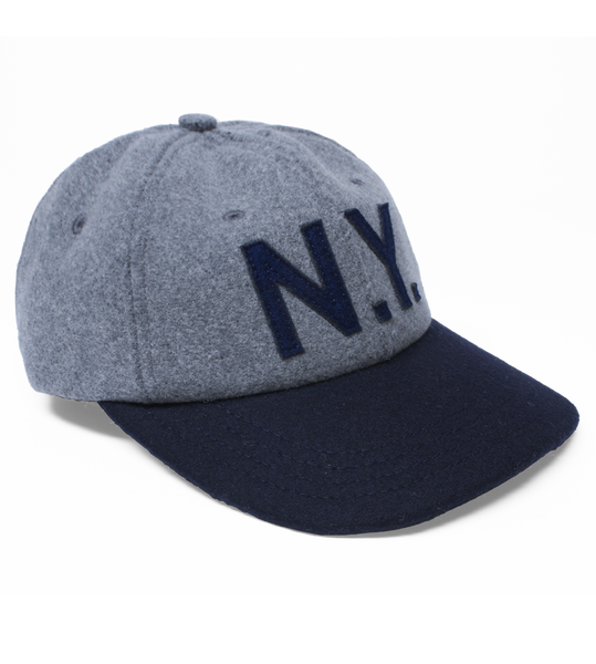 Everlast NY Hat Grey