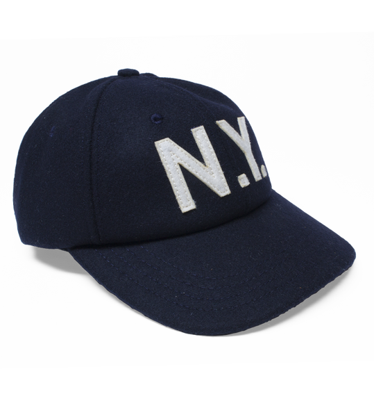 Everlast NY Hat Navy