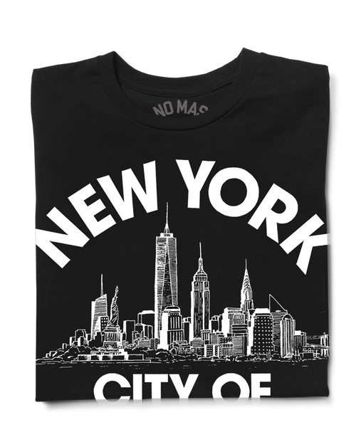 New York- City Of Champions