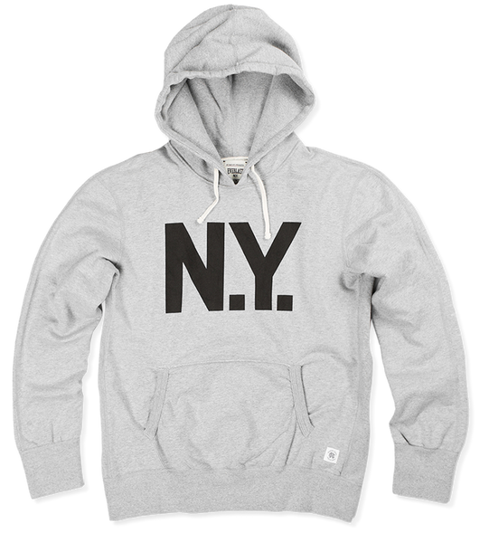 Reigning Champ x Everlast N.Y.  Pullover Hoodie