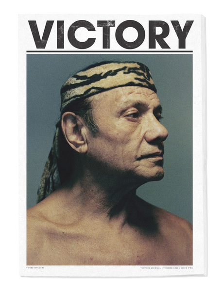 Victory Journal Issue 2