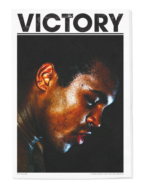Victory Journal Issue 4