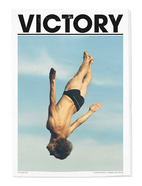 Victory Journal issue 5