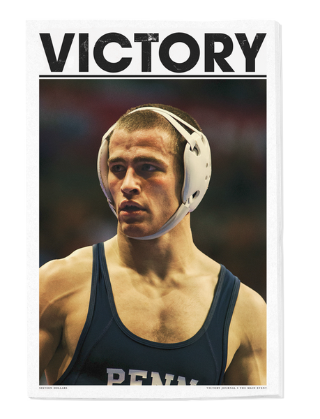 Victory Journal issue 7
