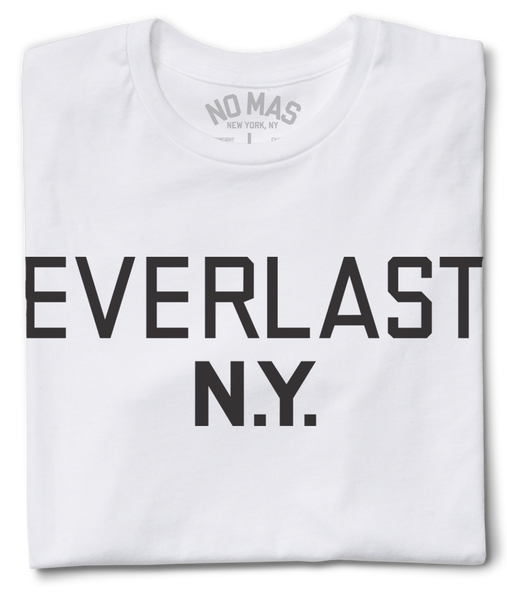 Everlast n.y. t-shirt