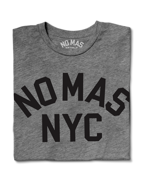 No Mas NYC