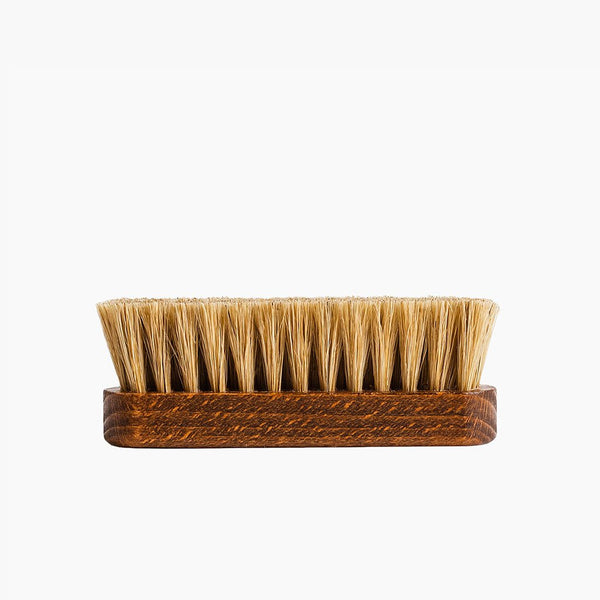 Shoe Polishing Brush