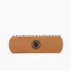 Premium Shoe Brush | Tan
