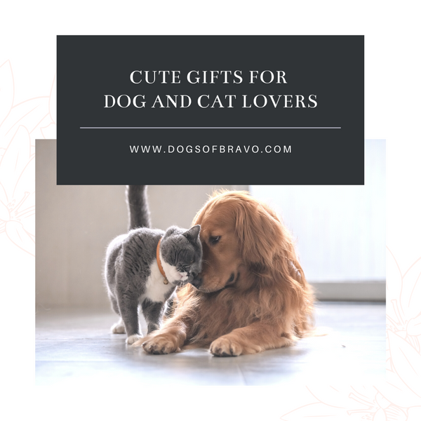 New Arrivals | Gifts for Dog and Cat Lovers