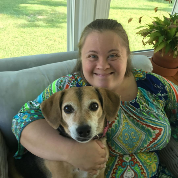 Q +A with Charleston Influencer and Down Syndrome Advocate, Trista Kutcher