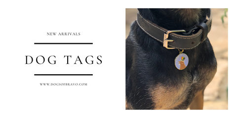 Dog Tags Great gifts for dog lovers