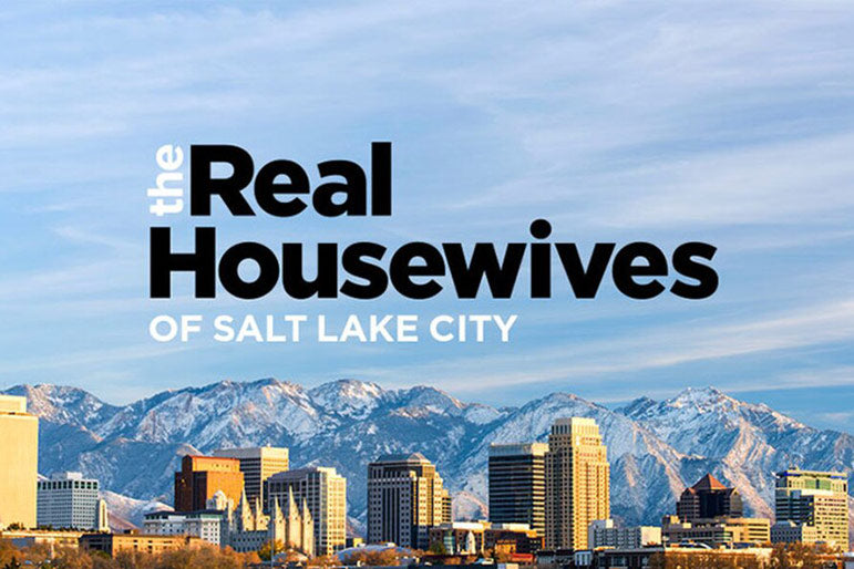 Dogs of Bravo Interview with Meredith Marks of the Real Housewives of Salt Lake City