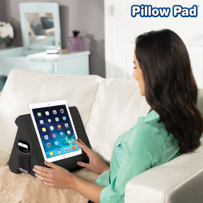 Multi Angle TV Pillow P-ad