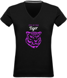EYE OF THE TIGER TEE SHIRT PUNCHLINE