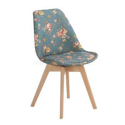 Chaise Scandinave Multicolore