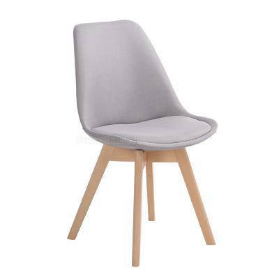 Chaises Style Scandinave Catherina Gris