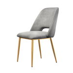 Chaise Scandinave Ice