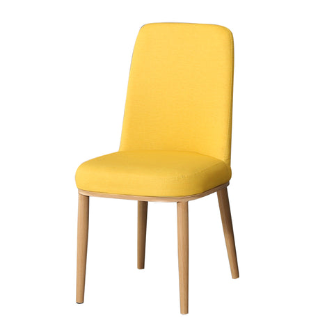 Chaises Scandinave Surprenante Or