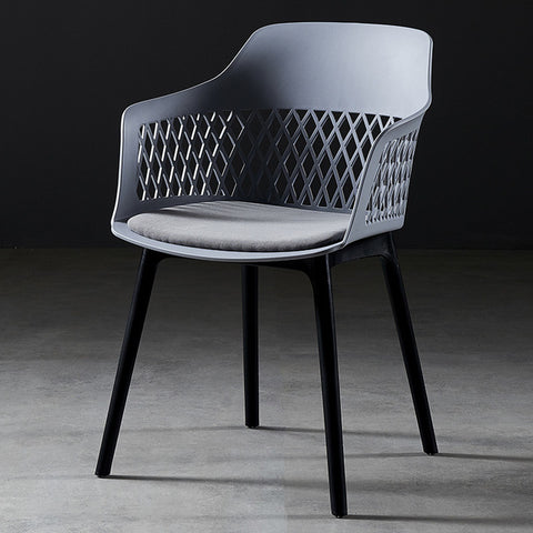 Chaises Scandinave Innovante Grise