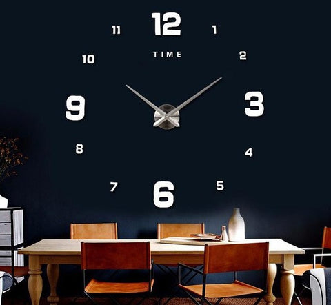Horloge Design Style Scandinave | Chaises Scandinave