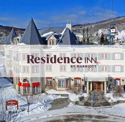 Residence Inn by Marriott Mont Tremblant Manoir Labelle