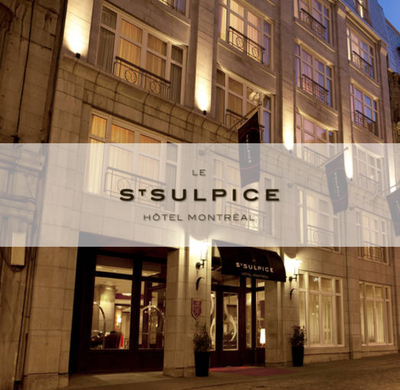 Hotel St-Sulpice