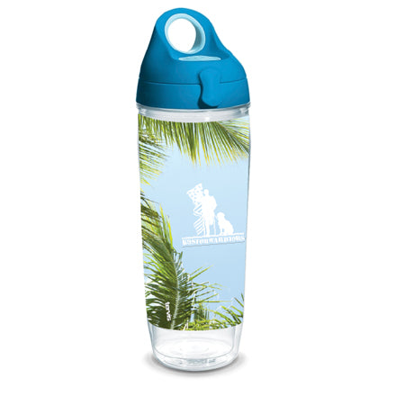 Palms Tervis Water Bottle
