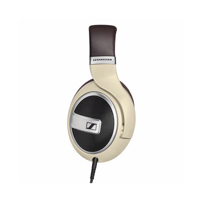 Sennheiser HD 599 High-End Kulaklık Kapsül Detay