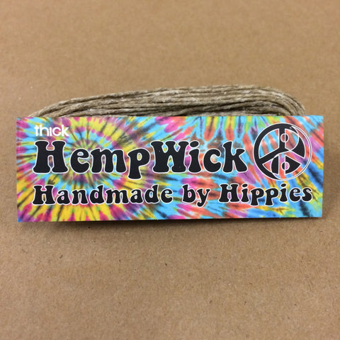 30ft of HempWick™